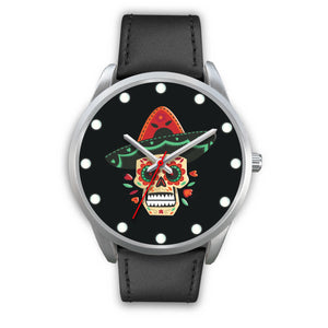 Hector - Sugar Skull Watch
