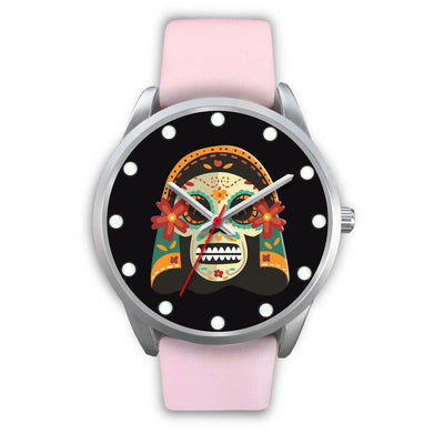 Juanita - Sugar Skull Watch