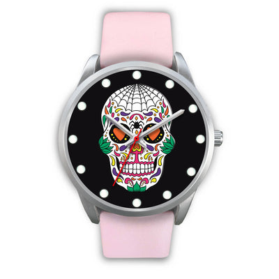 Mariachi - Sugar Skull Watch