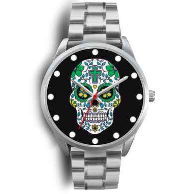 José - Sugar Skull Watch