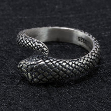 Load image into Gallery viewer, Serpent Ring