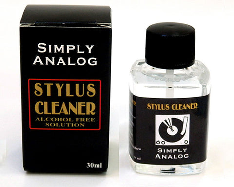 Stylus Cleaner, Alcohol Free - 30 ml