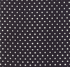 Bubble Pop - Reproduction Dots Black by American Jane for Moda Fabrics