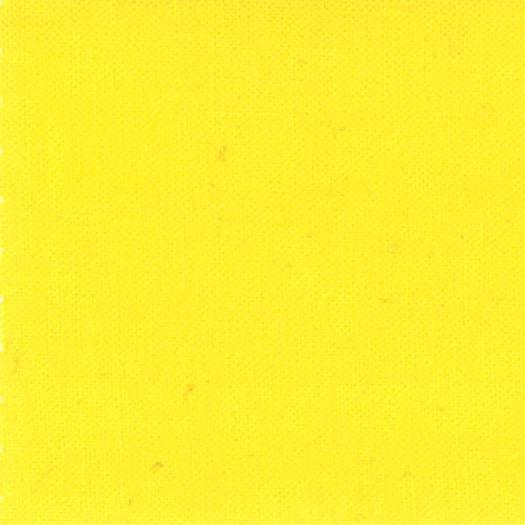 Bella Solids - Sunflower Yellow by Moda Fabrics 9900 221