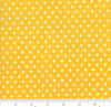 Bubble Pop - Reproduction Dots Yellow by American Jane for Moda Fabric