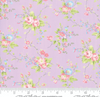 Finnegan Floral Lilac / Lavender by Brenda Riddle for Moda 18680 15