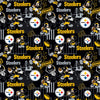 Licensed Disney/NFL Mash Up (National Football League) | Pittsburgh Steelers