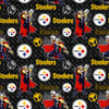 Licensed NFL/Marvel Thor (National Football League) | Pittsburgh Steelers