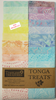 Tonga Treat Wish Strips Junior by Timeless Treasures | Batik Jelly Roll