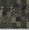 Sevenberry Nara Homespun Espresso by Robert Kaufman | Royal Motif Fabrics