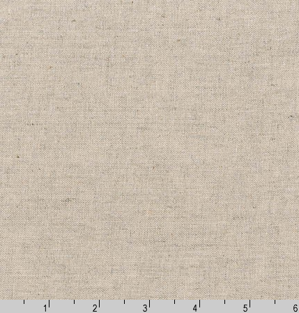 Robert Kaufman - Brussels Washer Natural - LINEN + RAYON Blend
