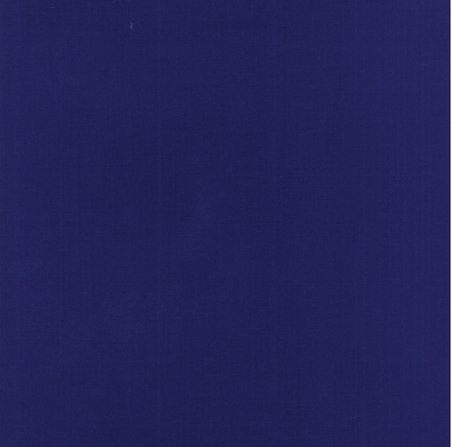 Bella Solids - Royal / Dark Blue by Moda Fabrics 9900 19