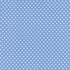 "45"" Dottie Small Dots Sky Blue by Moda 