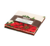 Robert Kaufman - Holiday Flourish 13 - Holiday Colorstory Charm Squares