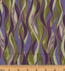 Dance of the Dragonfly-Dancing Waves Olive by Kanvas Studio/Benartex 8503M-49
