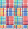 Yarn Dyed Nantucket Patchwork 2 Summer |Madras Plaid by Robert Kaufman
