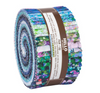 Topia Roll Up by Wishwell for Robert Kaufman | Jelly Rolls