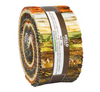 Autumn Beauties Roll Up/Jelly Roll by Robert Kaufman RU-915-40