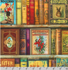Library of Rarities by Aimee Stewart for Robert Kaufman | Novelty Fabrics