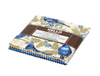 Winter's Grandeur 8 - Blue Colorstory Charm Squares by Robert Kaufman CHS-885-42