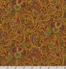 Paisley Prints Harvest by Robert Kaufman | SB-4215D1-5 | Royal Motif Fabrics