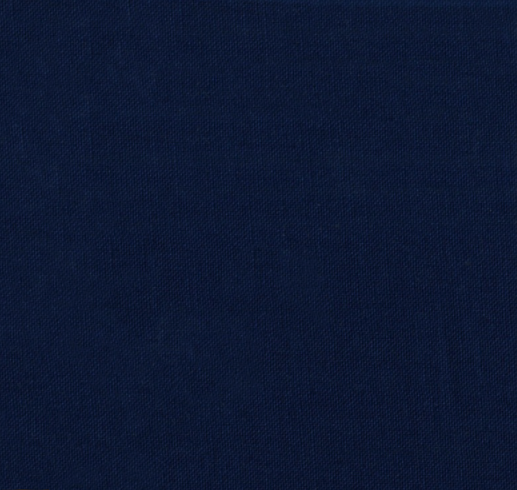 Cotton Couture Cade/Dark Blue Solid Fabric by Michael Miller SC5333-CADE-D