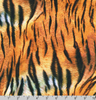 Animal Kingdom - Animal Skin Print Novelty Fabric by Robert Kaufman