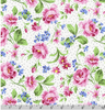 Flowerhouse Collection Pretty Sweet Natural by Robert Kaufman | FLH-20148-14