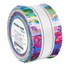 Wishwell Bright Side Complete Collection Roll Up/Jelly Roll by Robert Kaufman