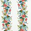 Cotton + Steel - English Garden Floral Vines Cream by Rifle Paper Co. AB8058-001