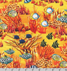 Coral Canyon - Turkish Sea by Carolyn Steele for Robert Kaufman AQCD-19911-311