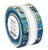 Bella Mariposa Roll Up/Jelly Roll by Robert Kaufman RU-964-40