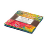 Artisan Batiks Totally Tropical Charm Pack by Robert Kaufman CHS-871-42