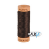 Aurifil 80wt Cotton Thread #1130 Medium Bark