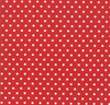 Bubble Pop - Reproduction Dots Red by American Jane for Moda Fabrics
