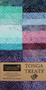 Timeless Treasures - Tonga Treat Plume Strips Junior/Junior Jelly Roll