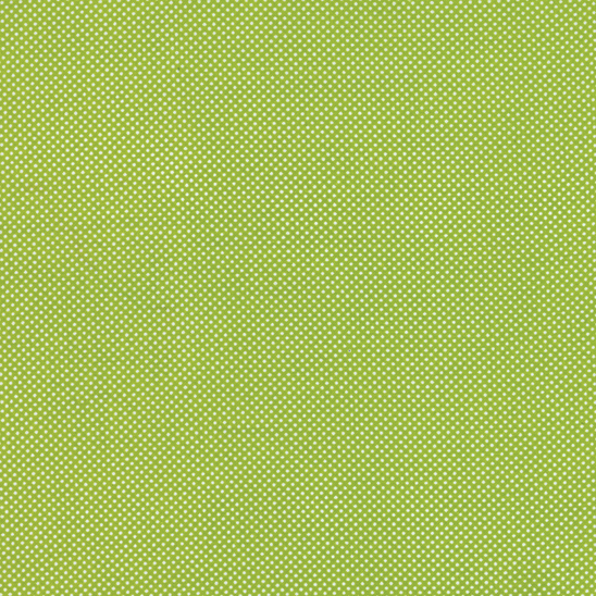 "45"" Dottie Tiny Dots Pesto/Light Green 45010 85 by Moda Fabrics"