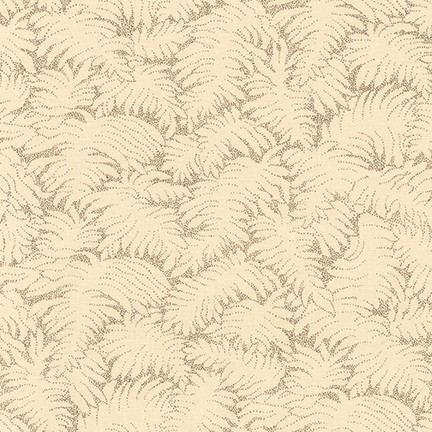 Robert Kaufman - Belcourt - Toile Leaves