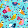 Studio E Fabrics - Sunshine Kisses - Birds