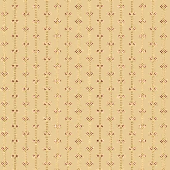 Henry Glass Fabrics - Butter Churn Basics 6288-33