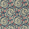 Free Spirit - Indigo Rose - Paisley Path