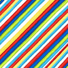 Studio E Fabrics - Jungle Camp - Diagonal Stripe