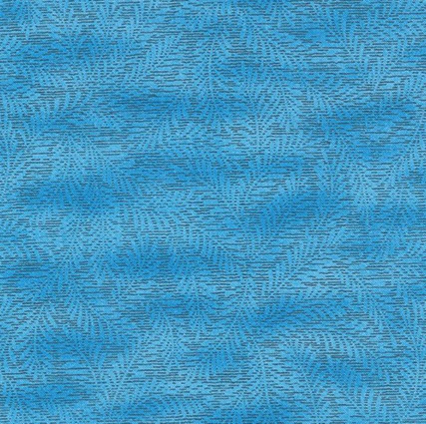 Robert Kaufman - Courtyard Textures - Blue
