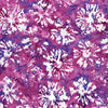 RJR Fabrics - Blossom Batiks Splash Zinnia Fat Quarter Bundle - 10 Fat Quarters