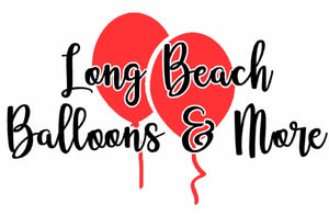 Long Beach Balloons & More LLC