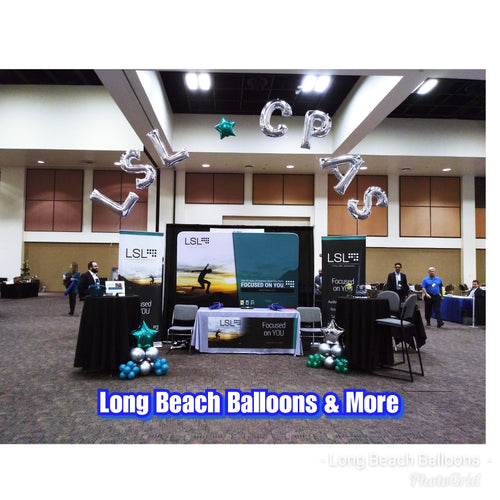 Trade Shows/ Convention Centers Setup