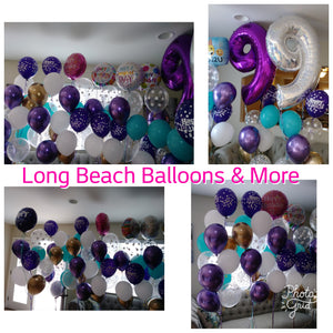 Extra Large Balloon Bouquet
