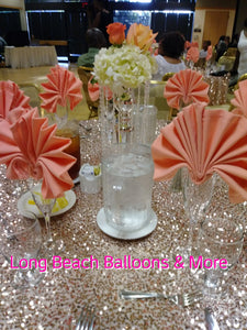 Medium Flower Centerpieces