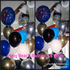 Small Balloon Bouquet