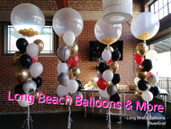 "36"" Balloon Bouquet Stuffed"